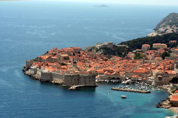 Croatia 393ab