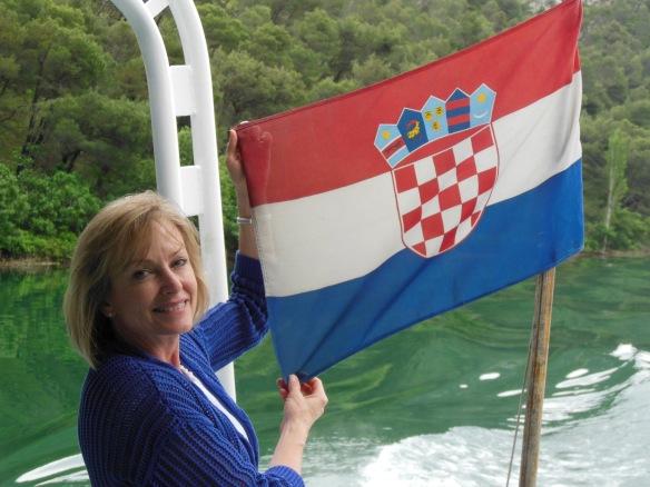 Croatia 575