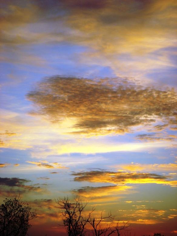Sunrise 10-25-11 005