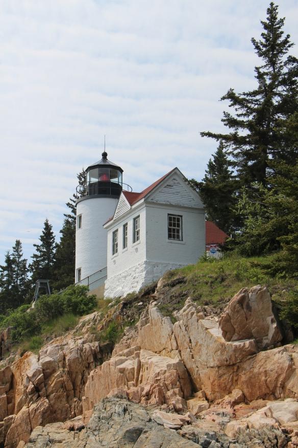 Acadia & Fundy 125
