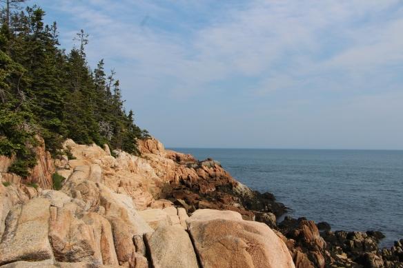Acadia & Fundy 128