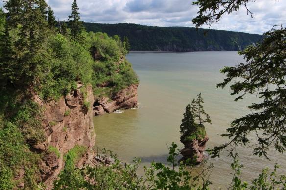 Acadia & Fundy 233