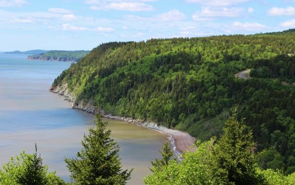 Acadia & Fundy 265