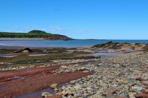 Acadia & Fundy 283