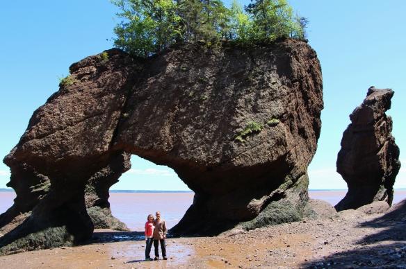Acadia & Fundy 324