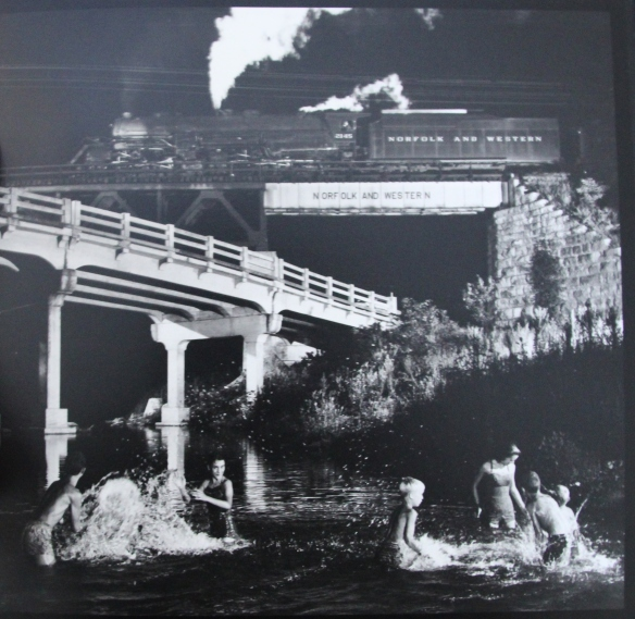 Steam Trains & Misc-60D 032