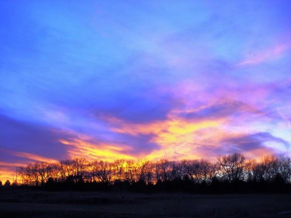 Sunset 12-28-11 004
