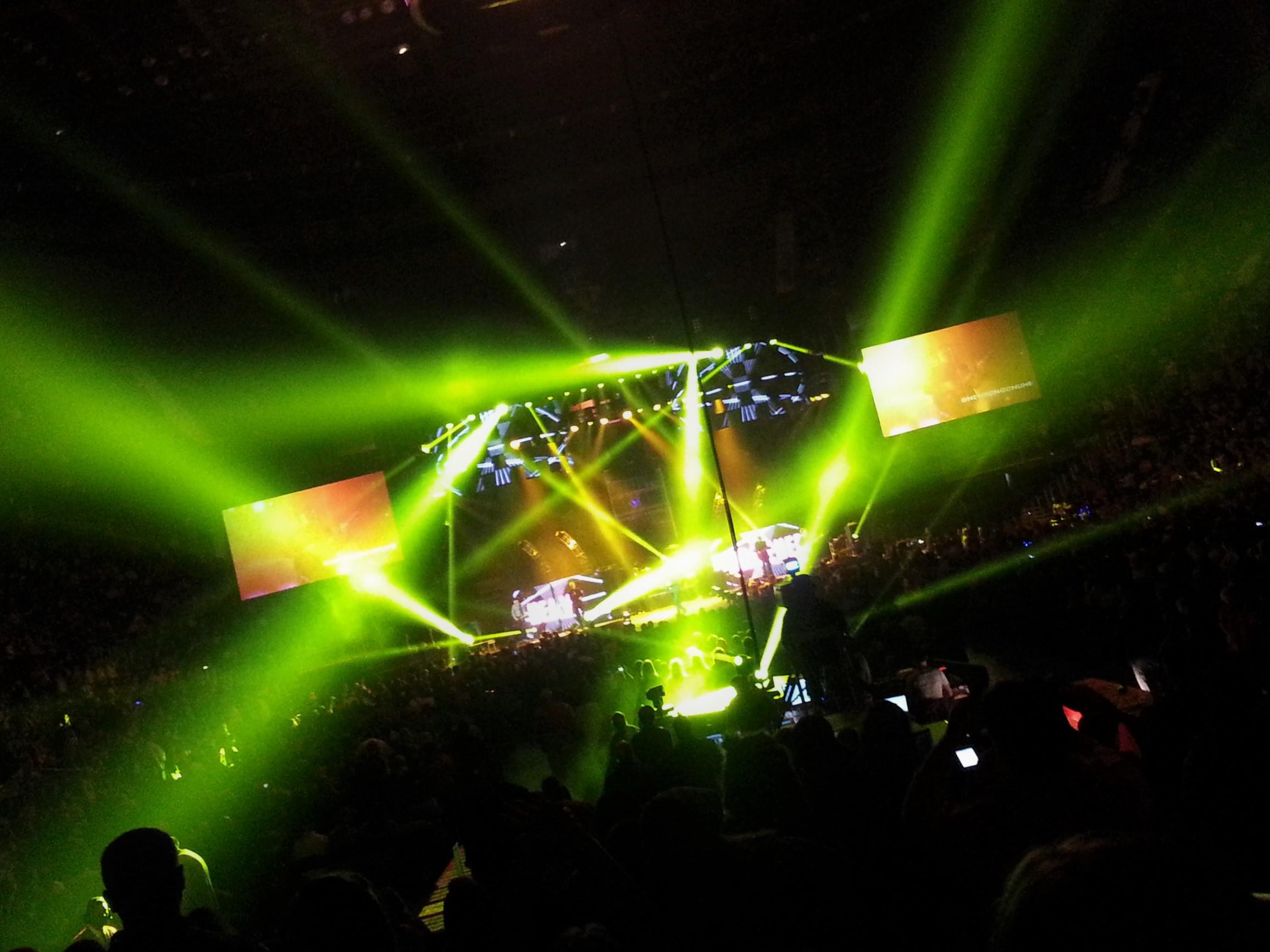 Laser Lights 1-25-13 b